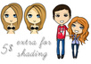 Sampleforchibi_shading