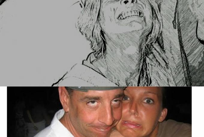 draw a portrait
