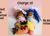 make a credit card for a doll small3