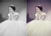 color a black and white photo, vintage or modern, and do minor retouch small3