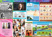 design banners,brochures,flyers,rackcards,postcard any design A4 size 1 side small3