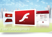 create Highly Creative Flash Banner, Flash Header, Flash ad small1