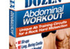 help you get six pack abs with my personal abs workout program valued at 47 dollars