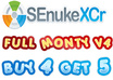 create Panda/Penguin Safe SENUKE Xcr Full Monty Blast with the Best Prices★Order 4 Get 5★Full Monty Offers Huge Link Diversity★