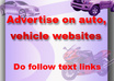 allow you to guest post on 2 PR Auto, vehicle blogs only