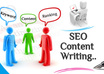 write excelent Seo article for your Home page and submit them into 5 high PR articles directories