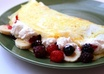 send you a delicious Omelet recipe for little kids
