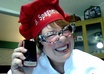 record a personalized ringtone as Chef Betty Spaghetti for your cell phone small1