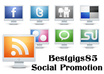 prOMOTE your website/blog/page Manually over 600,000 people on Facebook
