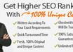 write SEO optimized 600 words niche and high quality article