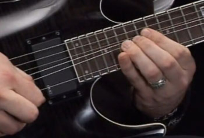 play an amazing SHRED guitar solo for your song