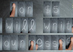 write your message with chalk in this compositing video small1