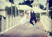 answer your TOP 5 wedding questions and give you a bride to be checklist calendar complete with wedding ceremony examples small1