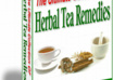 give you a collection of over 75 herbal tea remedies