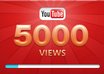 Youtube-views-5000
