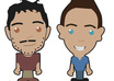 make a mini me toon of you