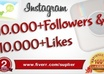 show You show you How To Add Provide 20,000+ Instagram Followers Fast 4 24 hours