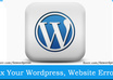 customize Wordpress, Fix WORDPRESS Errors,Css,Plugins,Widgets,Themes,Slider or any in 24 Hours