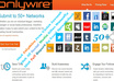 do OnlyWire Account Creation Services For You MANUALLY Within 24 Hours