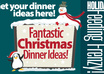 provide great Christmas dinner ideas and recipes small1