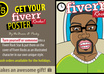 create you a one and only fiverr rocks poster makes and awesome gift small1