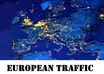 give Unique 4880+ Traffic From Europe to your Website AdSense Safe Views Get Alexa Rank high