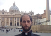 have a happy 2013 prayer filmed for you infront of the Vatican in the middle of the Saint Peter Square