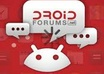 create 15 posts about your Android application on Android forums