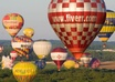 write your name/ website name on hot air balloon within 24 hours