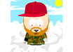 turn you into a south park cartoon character