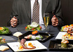 be a good critic for your restaurant