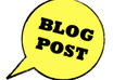 write an anonymous blog post from a Christian point of view