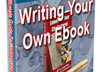 teach you how to write a successful ebook and make profit immidiately