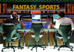 offer unlimited fantasy baseball, football, and MMA advice for a year
