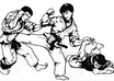 give you 1 hour of private martial arts training