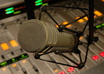 make a pro sounding radio, internet, company audio commercial