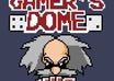 plug you or your product on The Gamers Dome radio show small1