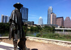 help you plan a day trip or night out in Austin