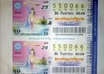 buy you Thai lottery tickets
