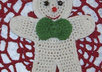 crochet a Gingerbread Man small1