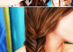 show you a cool hairstyle of your type