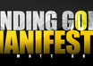 give you my Finding Gold Manifesto, a truly amazing guide to improving your kingdom mindsets and living life to the fullest