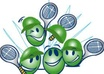 give advice for you to improve your tennis skill when I