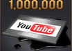 provide you One Million YouTube Views