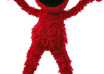 record Elmo or Scooby doo personalised Greeting