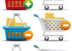 build shopping cart system for your business, shop, blog