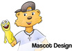 create an appealing Cartoon Mascot Branding