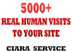 send 5000+ Genuine Human Visitors Of Website TRAFFIC To Your Link To Boost Its PageRank