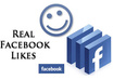 add you Washington based 26 Real Facebook Fans within 24 hours