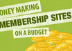 create your money making MEMBERSHIP site